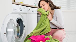 כביסה טובה זאת אומנות. קבלו 8 טיפים לשימוש נכון באבקה, נוזל ומרכך כביסה שיעשו לבגדים, למצעים ולמגבות שלכם רק טוב